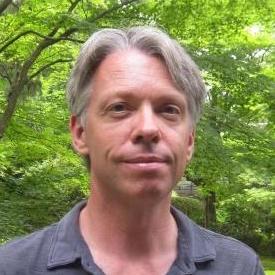 Steven Heine headshot