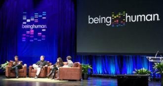 Being Human blog being human partnership featured