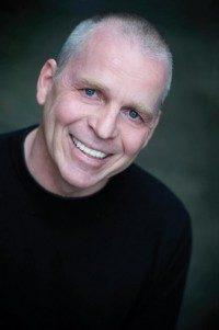 Peter Baumann of the Baumann Foundation
