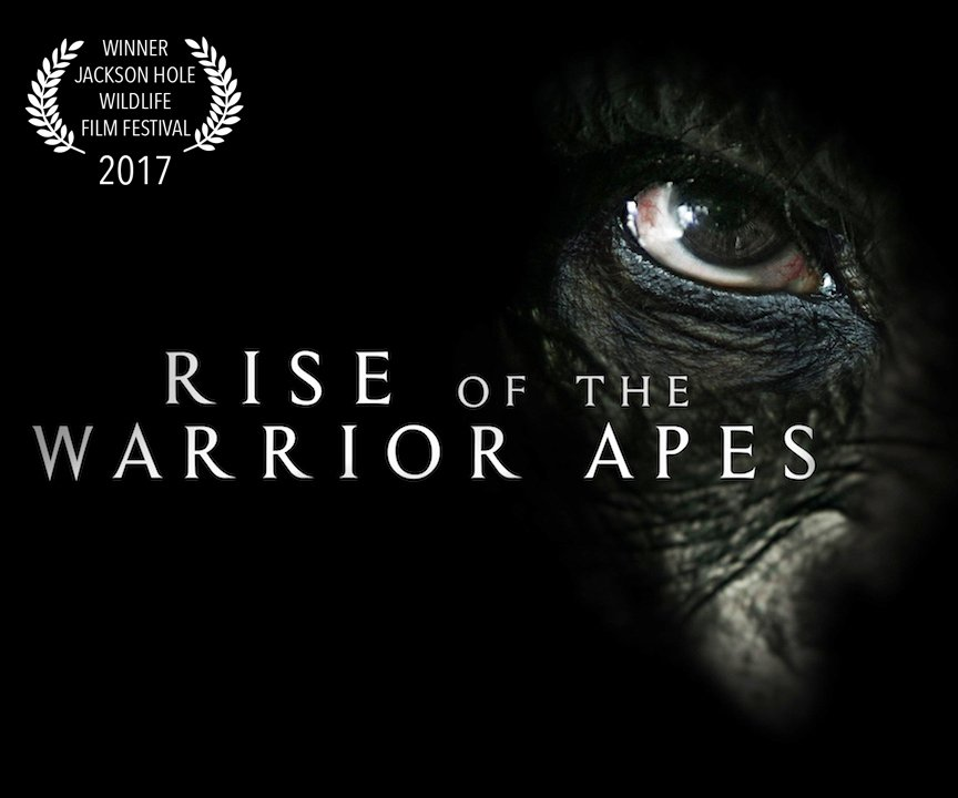 Rise of the Warrior Apes poster